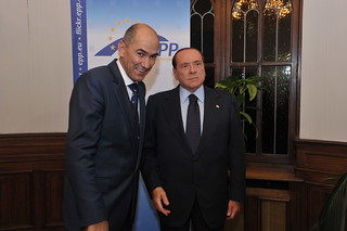 EPP Summit October 2011