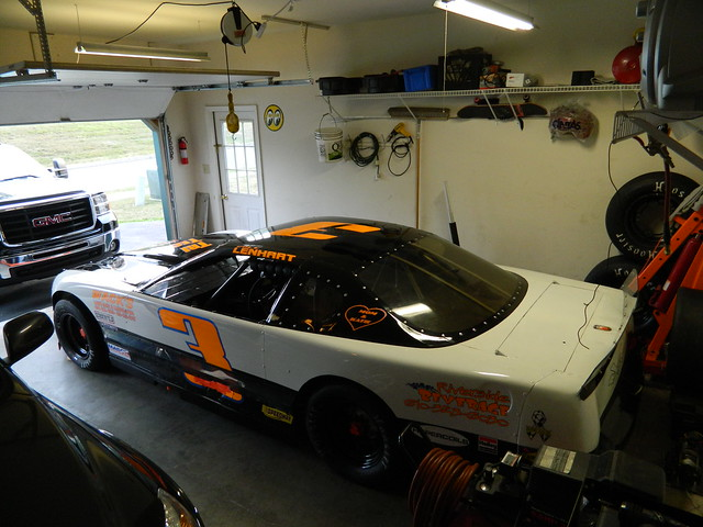 So I found a Late Model for sale| Grassroots Motorsports forum |