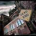 dead end by -Kronix