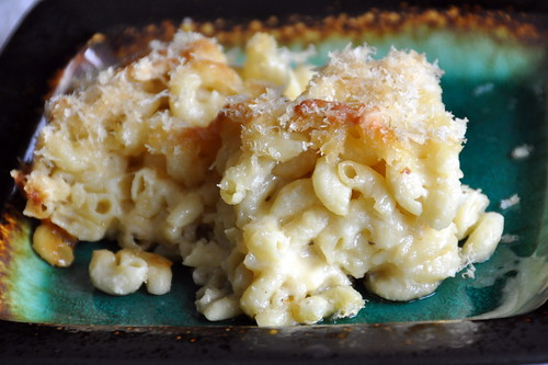 Macaroni & Four Cheese