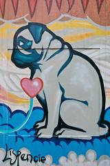 Street Art Manchester 2011
