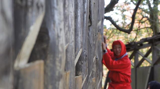Become a Ninjutsu expert at the Ninja's hometown – Koka Ninja Village