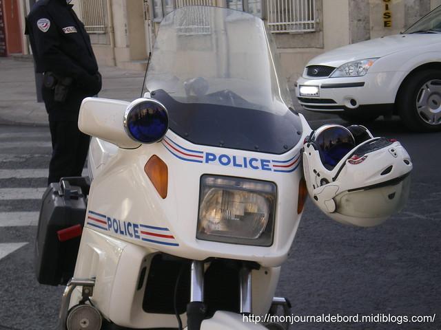 Moto police 2007-05