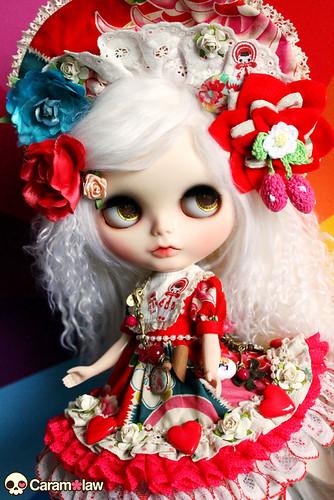 Funtland Bunka Girl by ♥ Caramelaw ♥