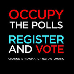 Occupy the Polls