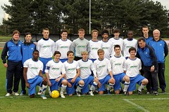 Enfield Town U18s 8 Wormley Rovers U18s 0