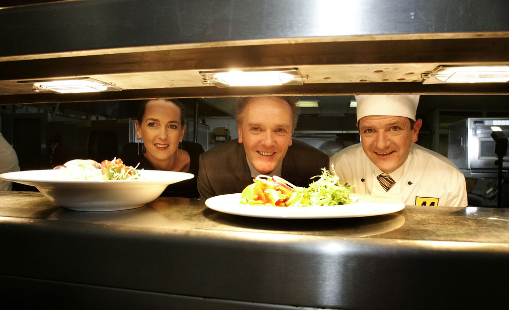 Gregans Castle Hotel - AA Ireland Hotel of the Year 2011/2012