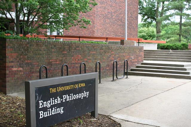 University of Iowa Buildings