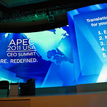 APEC 2011 CEO Summit Highlights