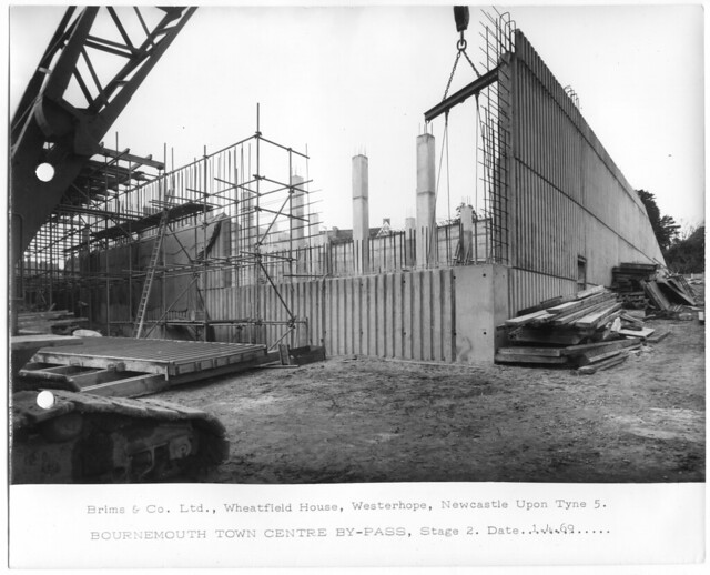 Construction Of The Wessex Way 126 Flickr Photo Sharing