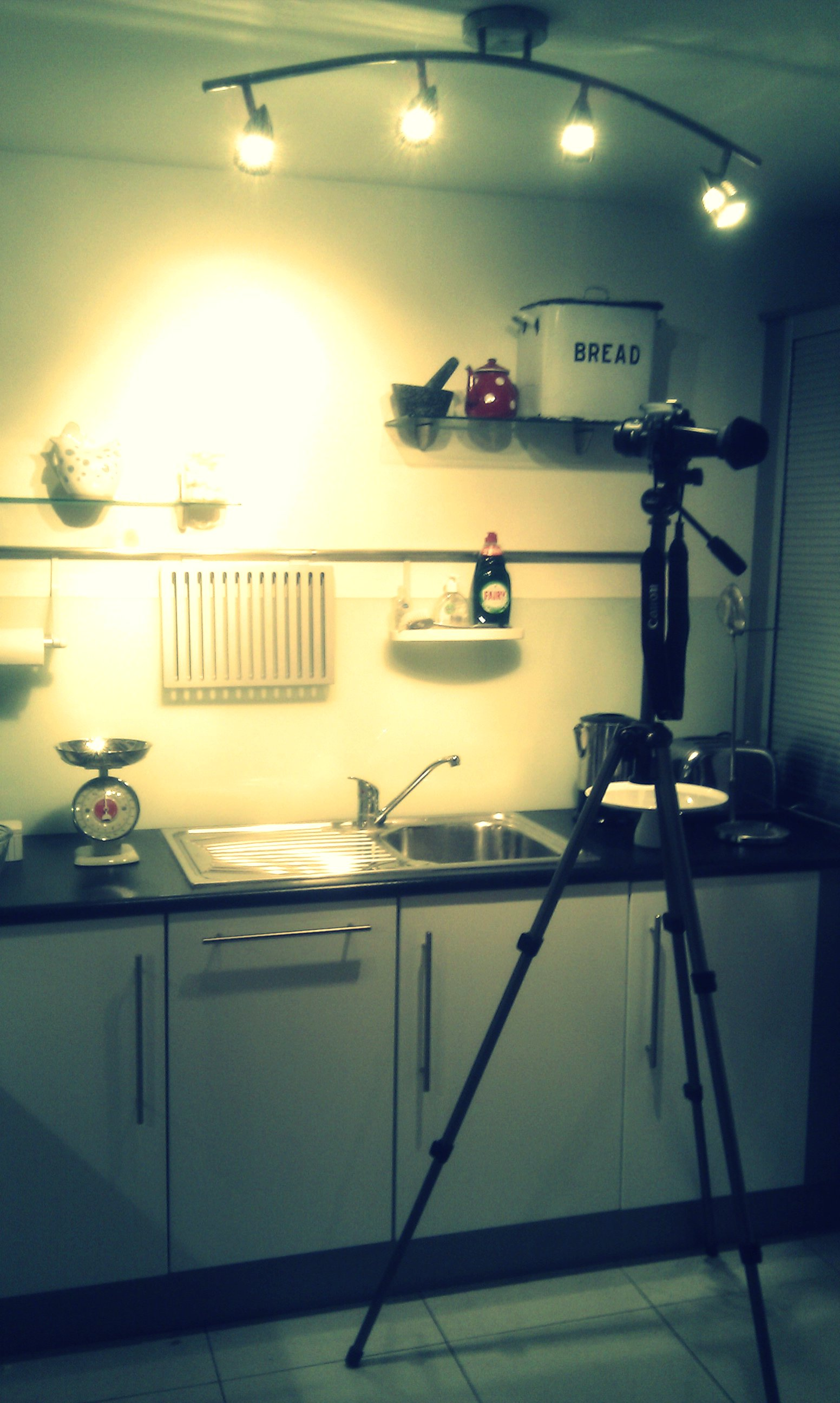 Shooting Stop-Motion