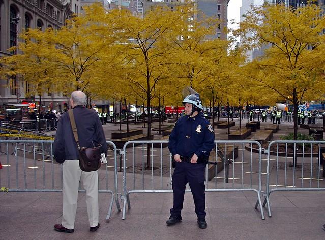 Day 60 Occupy Wall Street November 15 2011 Shankbone 2