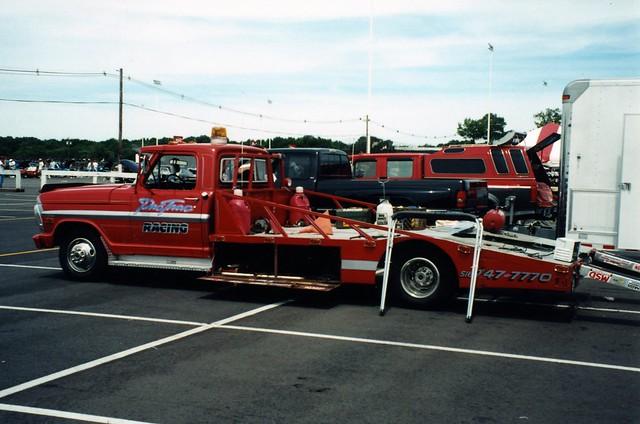 Flickr the ramp trucks and box trucks race car haulers pool