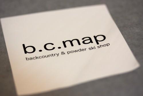 b.c.mapオリジナル
