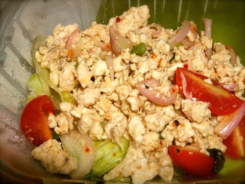 Mints Thai Kitchen 2