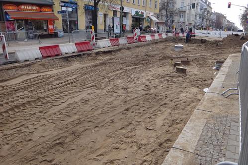 Baumschulenstraße