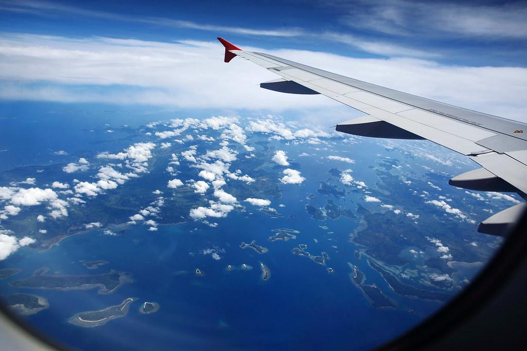 馬來西亞~沙巴遊 Part1