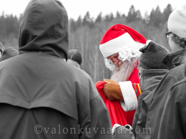 Porvoon joulunavaus