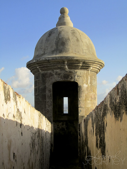 Fort Look-out Point