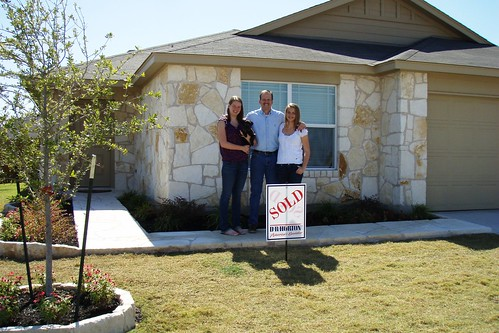 The Stinson family lost their home and their rental home to wildfire.   With USDA help, they are in a new home, recently acquired with a Rural Development Guaranteed Home Loan.