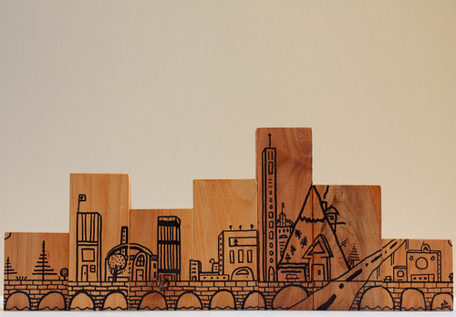 Cityscape 01