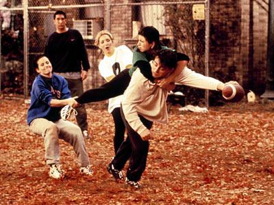 FriendsFootball