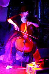 Gavin Friday - Dolan's - Limerick 26-11-2011