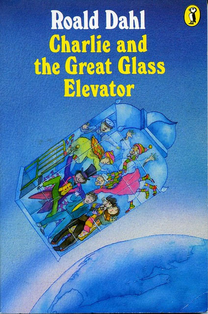 charlie and the great glass elevator book report Title: charlie and the great glass elevator author: roald dahl summary: in the book charlie and the chocolate factory, has charlie been the new chief of the factory from willy wonka charlie, grandpa joe and willy wonka were going to pickup the rest of the family with the great glass elevator (gge.