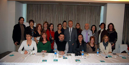 ÜSEM eğitimleri İzmir'de