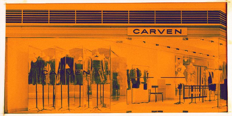 carven men 2