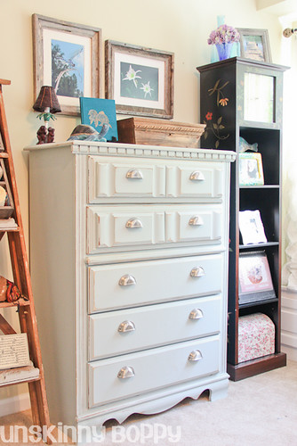 Pottery Barn knockoff Home Office Decorating Ideas (11 of 73)