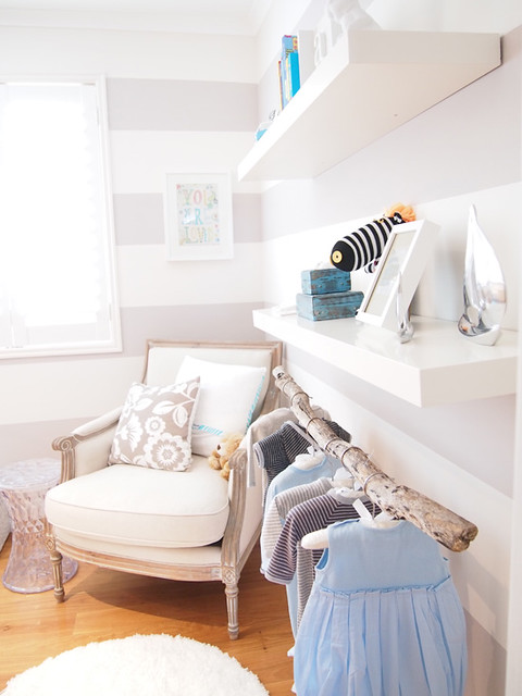 Striped Neutral Nursery 4