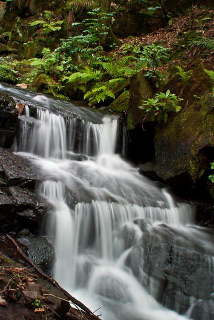 long exposure waterfall | Flickr - Photo Sharing!