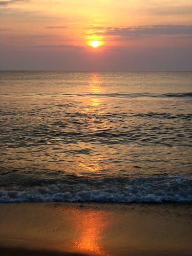 sunrise wellfleet lecounthollow