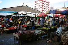 Take in the local culture at Kariakoo Market - Things to do in Dar es Salaam