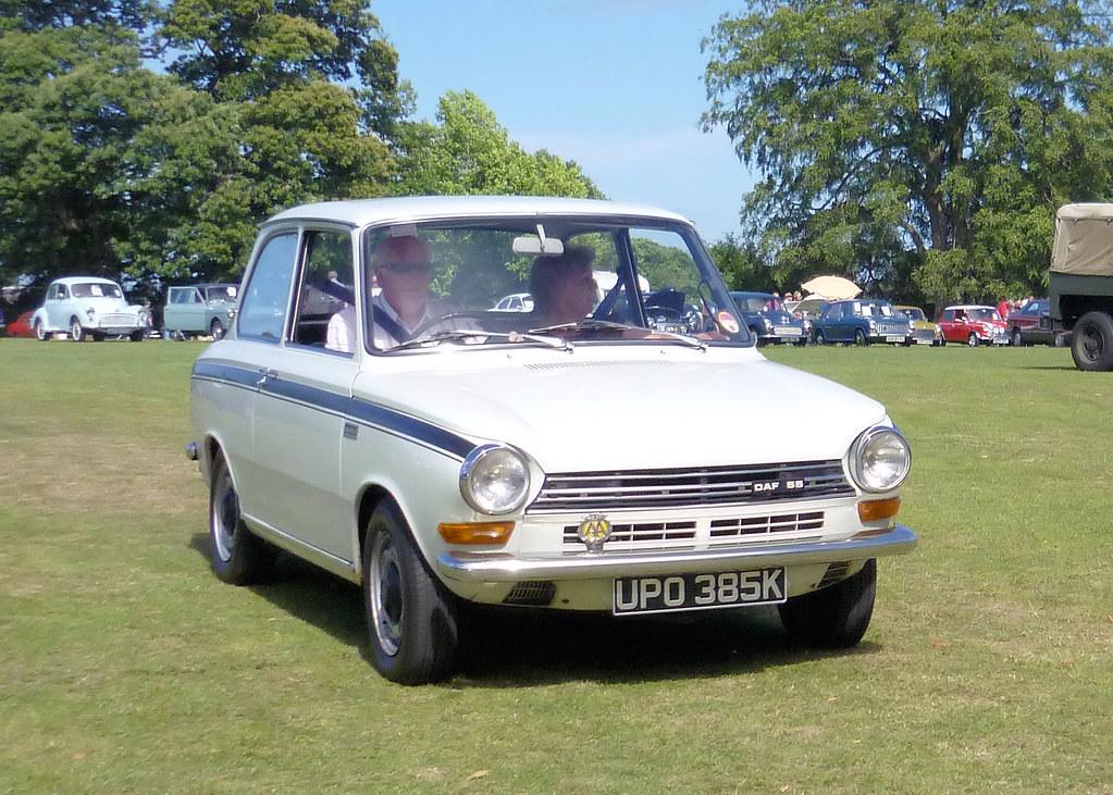 Daf Classic Cars