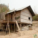 Marma House - Bandarban, Bangladesh