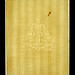 July 11, 2011 - 10:21am - Transmitted light reveals watermarks, which can help in dating artworks.