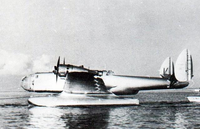 Loire-Nieuport LN.10 1939