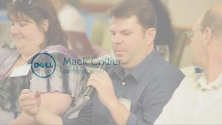 Mack Collier - closing comments