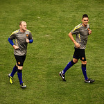 Manchester United: Rooney + Macheda