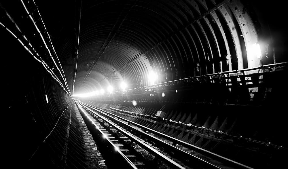 Victoria Line (2011)
