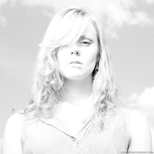 Caitlin: Portable Portrait Workshop 07.23.11