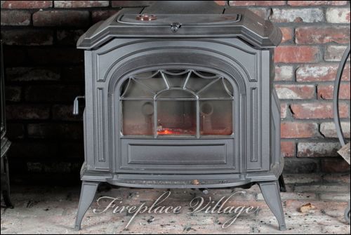 Vermont Castings Resolute Acclaim Wood Stove Flickr