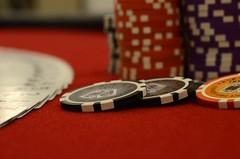 Day 207 - Poker Chips