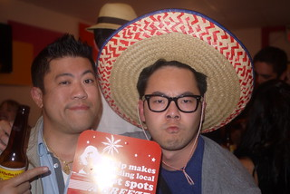 Yelp Vancouver Elite Party | The Mexican Antojitos y Cantina