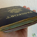 My Big Fat American Passport