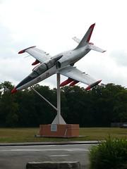 Aero L-39ZO Albatros