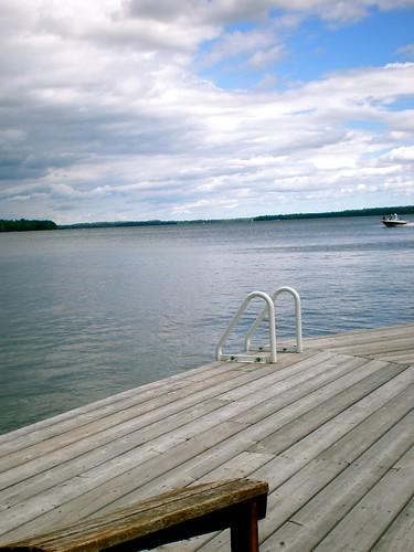 lake ontario cottage kawarthalakes balsamlake
