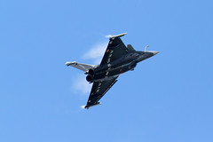 aviation, airplane, vehicle, fighter aircraft, dassault rafale, jet aircraft, air force, air show,
